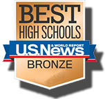 US News and World Report Bronze 2016
